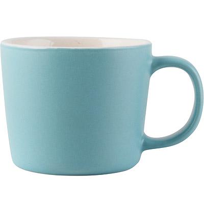 《CreativeTops》Cafetiere濃縮咖啡杯(消光藍100ml)