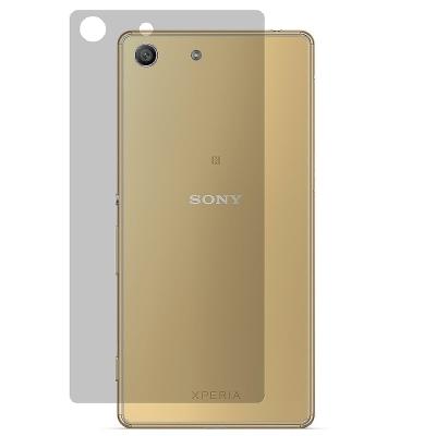 D&A Sony Xperia M5專用日本原膜AG機背保護貼(霧面防眩...