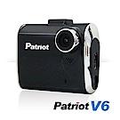 愛國者 V6 新一代國民機 1080P 超夜視行車記錄器(內附16G卡)-速