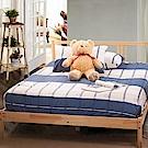 Carolan-清風閣  加大床包枕套組
