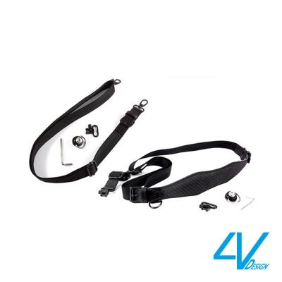 4V VERSIS DUO KIT模組化組合背帶-VB6VSDU09K-黑/黑色