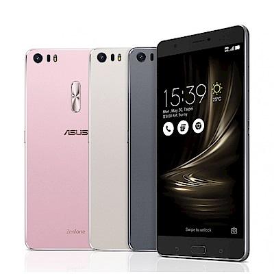 【福利品】ASUS ZenFone 3 Ultra ZU680KL 智慧手機