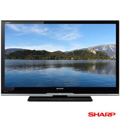 SHARP夏普-32吋數位高畫質LED液晶電視-LC-32LE345T