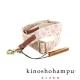 kinoshohampu 日本貴族和柄背帶 櫻花紋 product thumbnail 1