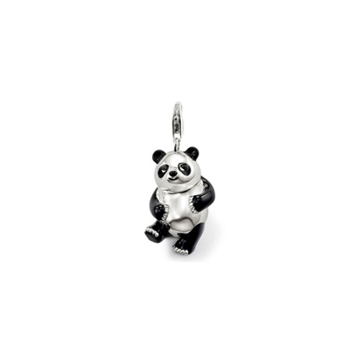 Thomas Sabo Charm 跳舞熊貓吊飾