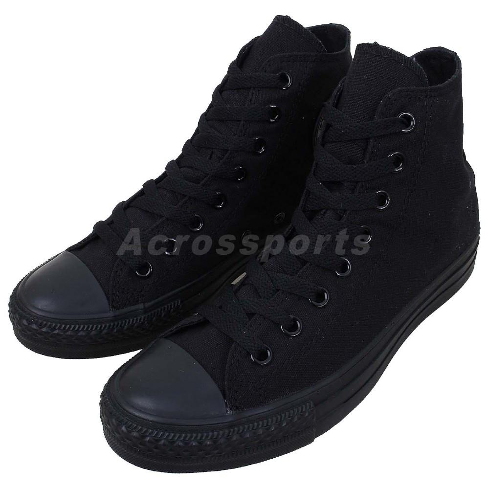 Converse Chuck Taylor 帆布鞋 男鞋 女鞋