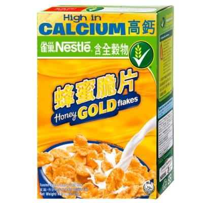 雀巢 蜂蜜脆片早餐脆片( 220 g)
