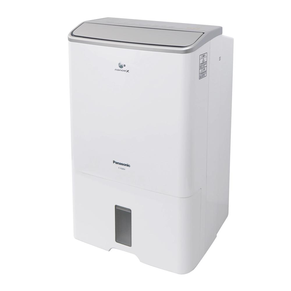 [快]Panasonic國際牌16公升ECONAVI空氣清淨除濕機 F-Y32EH