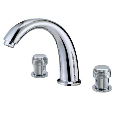 BACHOR 23923-3三件式浴缸龍頭組