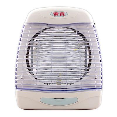 anbao安寶22W圓形捕蚊燈 AB-9601