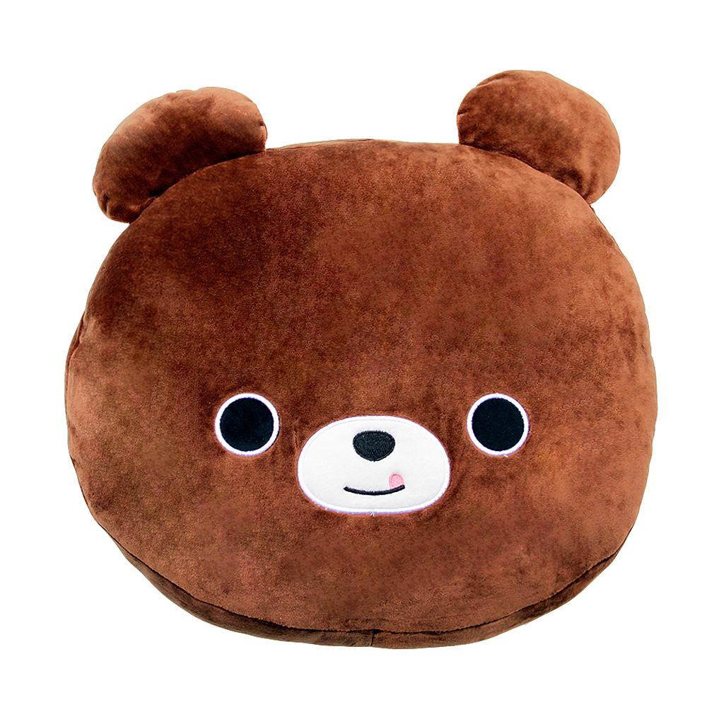 BEDDING  俏皮熊  多功能造型暖手枕