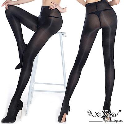 褲襪 極致美色70D超油亮褲襪 3色 XOXOXO