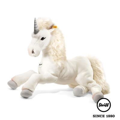 STEIFF德國金耳釦泰迪熊 獨角獸 Starly Unicorn (動物王國)
