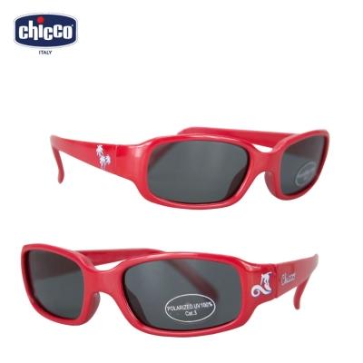 chicco-(熱情夏威夷)偏光太陽眼鏡-兒童專用