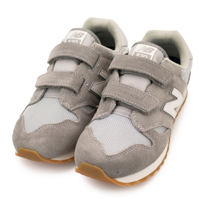 24H-New Balance-中童鞋KA520GWY-灰