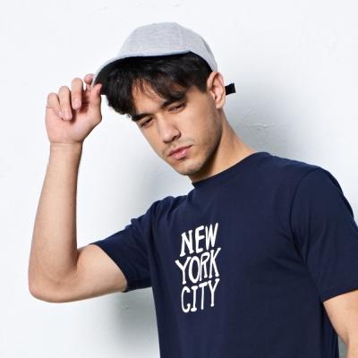 CACO-棉質扣帶老帽-兩色