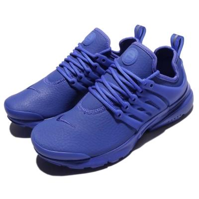Nike 休閒鞋 W Air Presto 復古 男女鞋