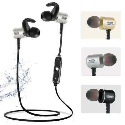 YANG YI 揚邑 YS005 運動立體聲可通話耳塞式鋁合金藍芽耳機