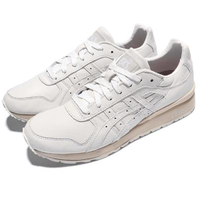 Asics 休閒鞋 GT-II 女鞋 男鞋