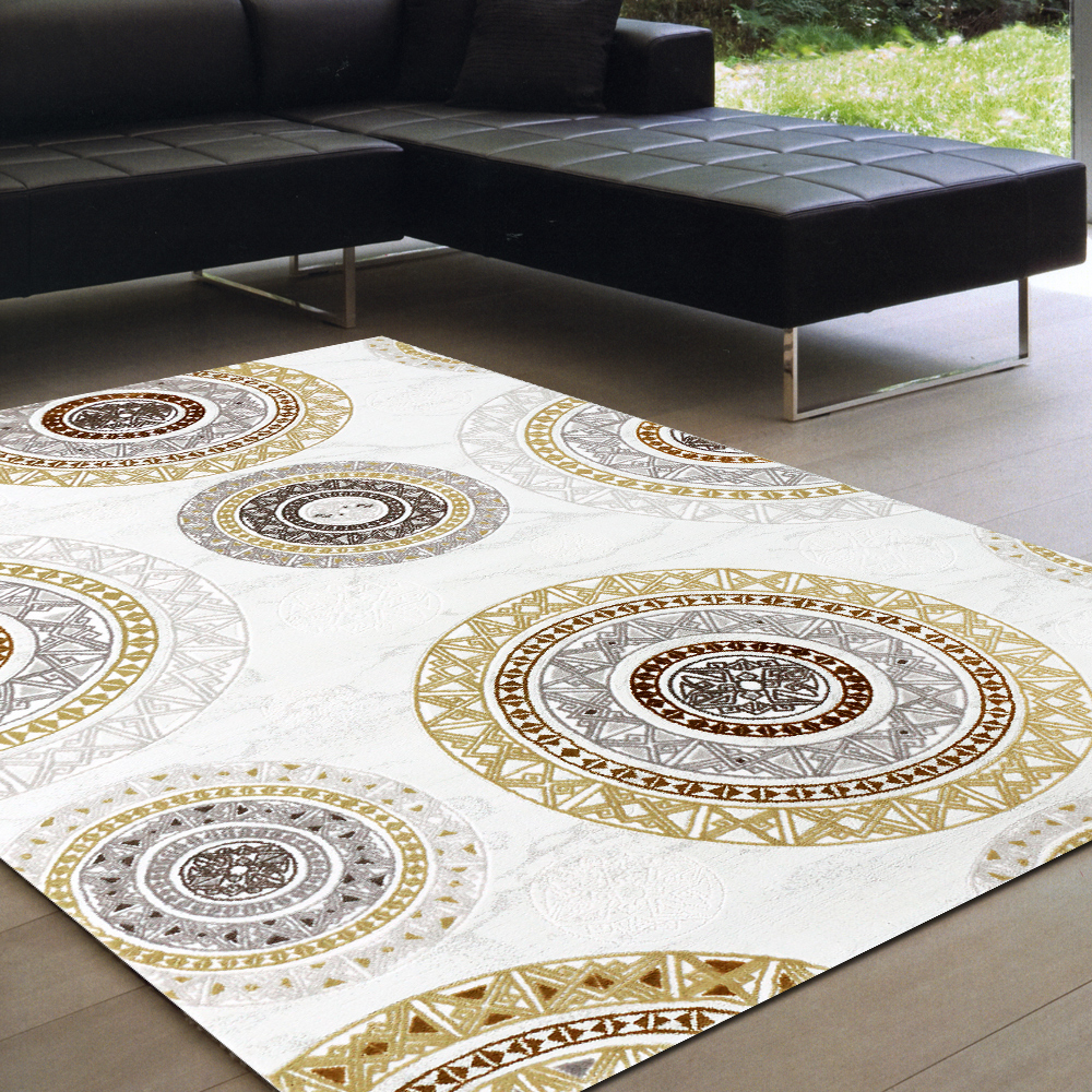 Ambience Metropolitan 時尚地毯 -印象(160x230cm)