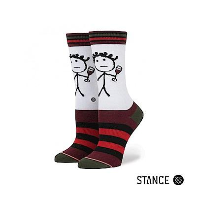 STANCE SAUCY-女襪-休閒襪-Rihanna蕾哈娜聯名款