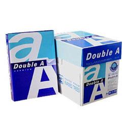 Double A 80磅多功能影印紙A4(5包/
