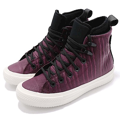 Converse 休閒鞋 All Star WP Boot 女鞋