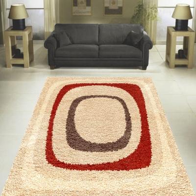 范登伯格 - 梅娜思 進口地毯 - 交點 (大款 - 200x290cm)