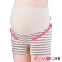 日本犬印 柔舒保暖機能褲 M/L 醫療用束帶(未滅菌)(孕期中後期使用)