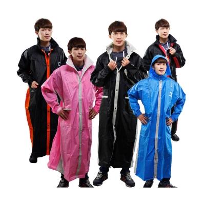 新二代 JUMP優帥前開式休閒風雨衣超大尺寸5XL