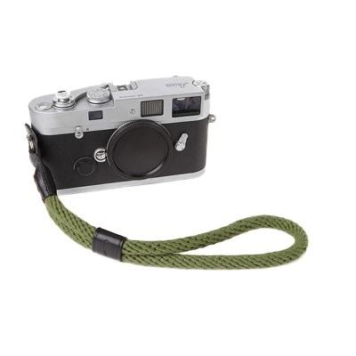 Cam-in-棉織款相機手腕帶-共五色