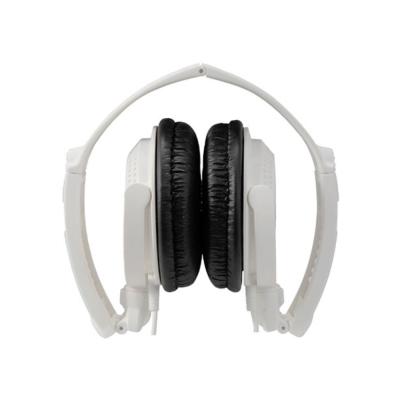 [福利品]Panasonic可摺疊DJ型頭戴式耳機RP-DJ 120 散裝出清