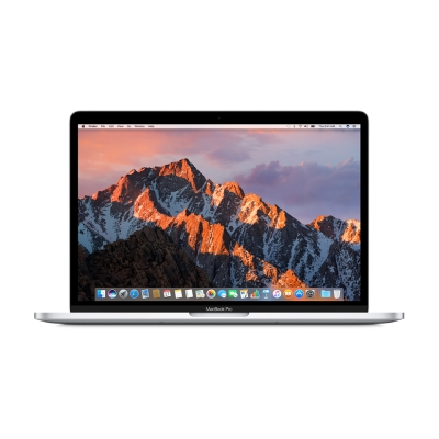 (組合贈品包) Apple MacBook Pro 13吋/i5/8GB/256GB銀