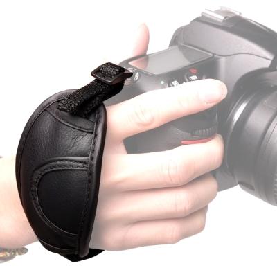 Kamera 皮質相機手腕帶-小