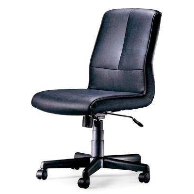 AS-庫倫質感L型皮革辦公椅-48X63X97cm
