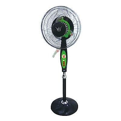 派樂多旋式節能涼風扇/電風扇10吋 KY-1035 內旋式電扇 循環扇
