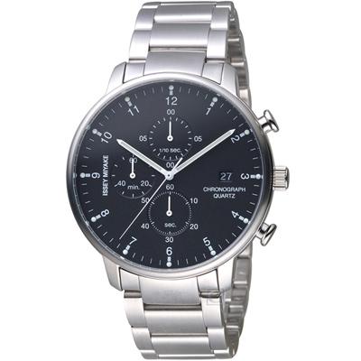 ISSEY MIYAKE三宅一生C系列計時腕錶(VD57-0620D NYAD001Y)