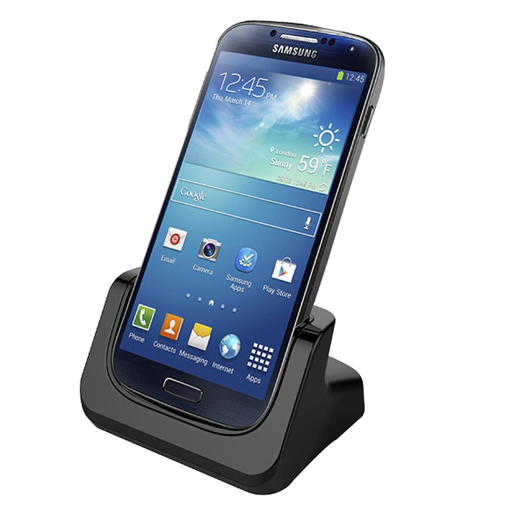 GOOCHOICE 龜嚴選 Samsung S4 HDMI全數位影音傳輸充電座