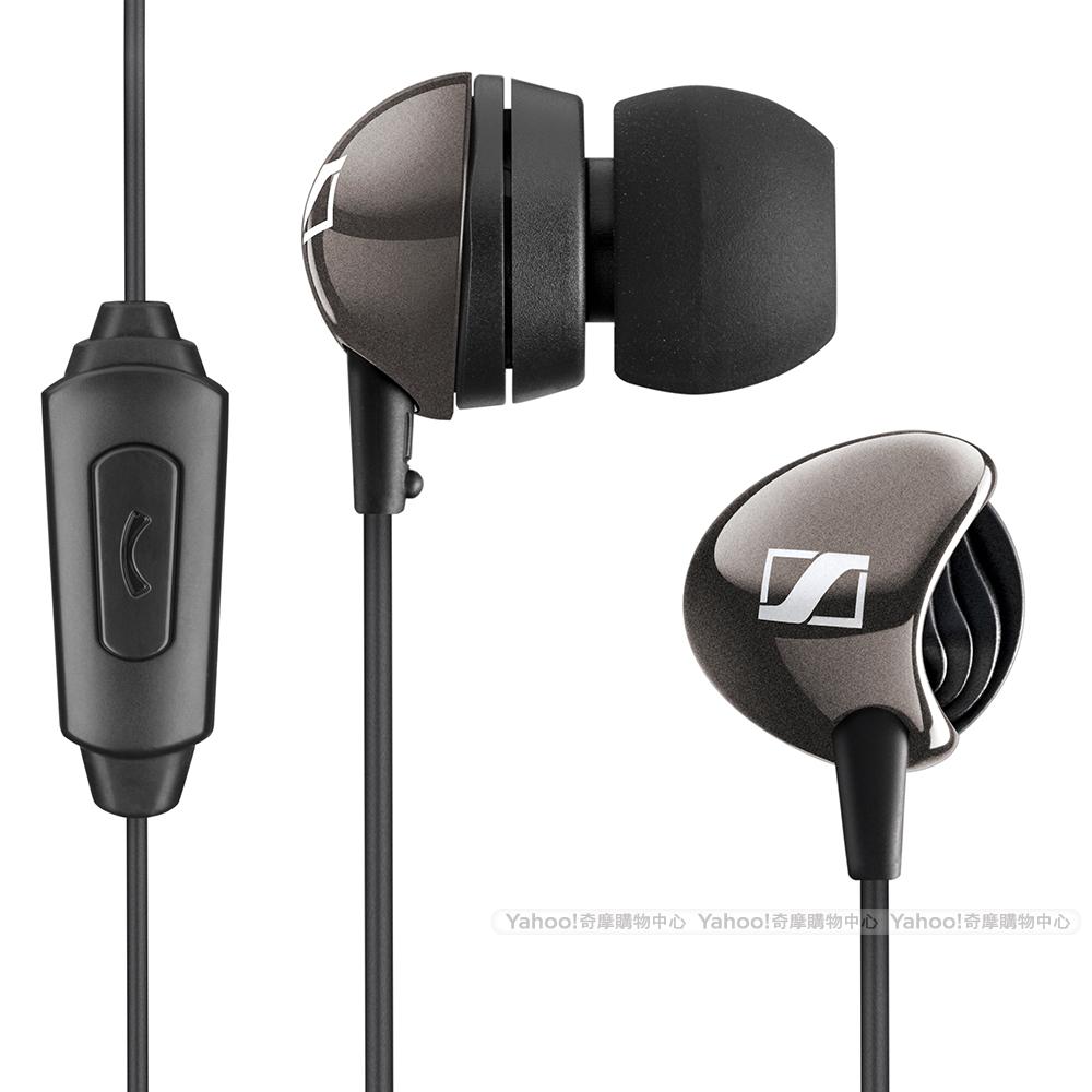 聲海 SENNHEISER 耳機 CX275s 智慧型手機專用 耳道耳機