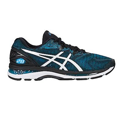 ASICS GEL-NIMBUS 20 男慢跑鞋 T800N-4101