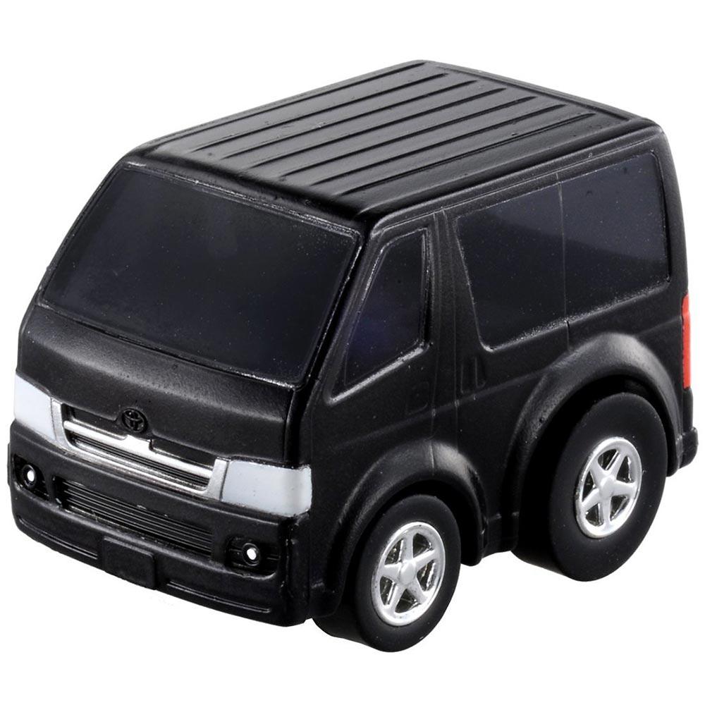 阿Q車迴力版 - QP10 豐田HIACE