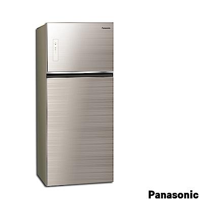 Panasonic國際牌 422L 1級變頻2門電冰箱 NR-B429TG