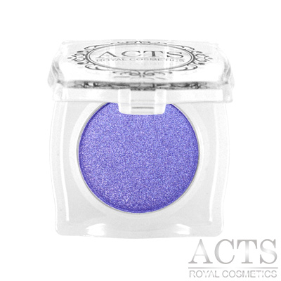 ACTS維詩彩妝 璀璨珠光眼影 珠光藍紫5510
