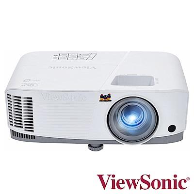 ViewSonic PG603W WXGA USB讀取投影機(3600流明)