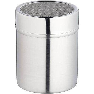 KitchenCraft 附蓋細網糖篩罐