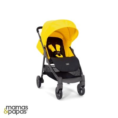 【Mamas & Papas】穿山甲手推車 - 黃萊姆