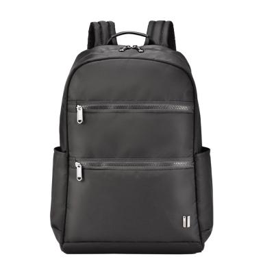 SUMDEX-時尚彩色商務休閒14吋肩背電腦包-N