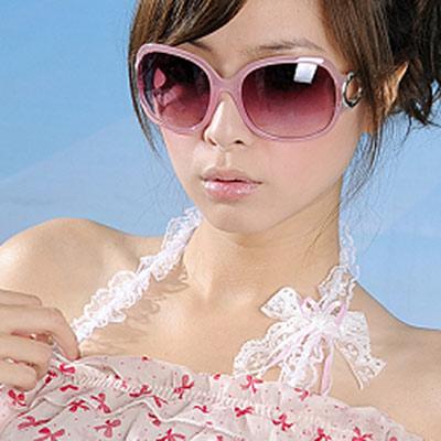 Aimee Toff 夢幻女孩蕾絲雙色繞頸肩帶(白)