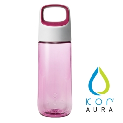 美國KORwater KOR Aura輕巧水瓶-玫瑰粉/500ml