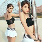 無鋼圈內衣 無縫透氣內衣S-XL(黑色)Naya Nina